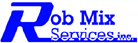 Rob Mix Services, Inc.
