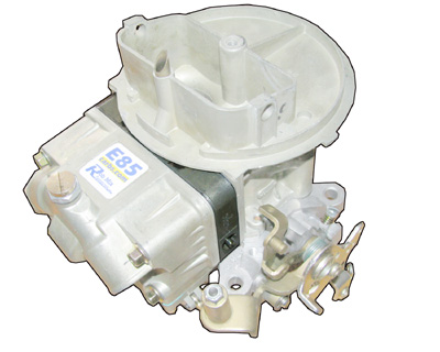 2 barrel e85 holley carburetor