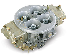 dominator carburetor